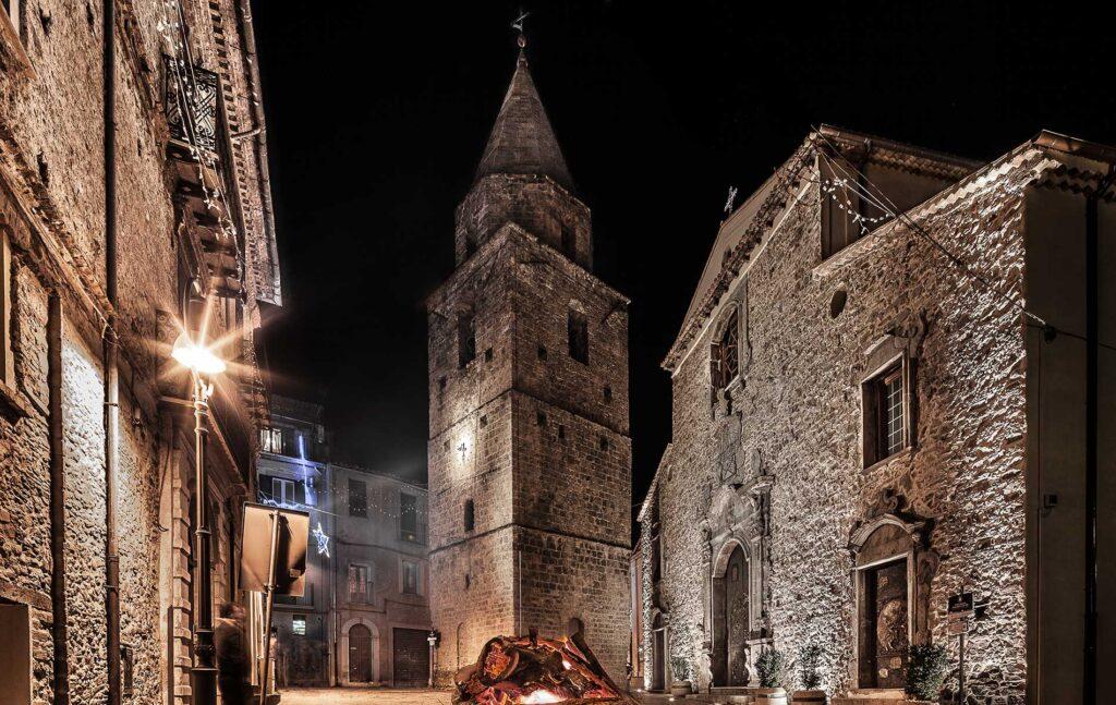 Il Duomo di Longobucco