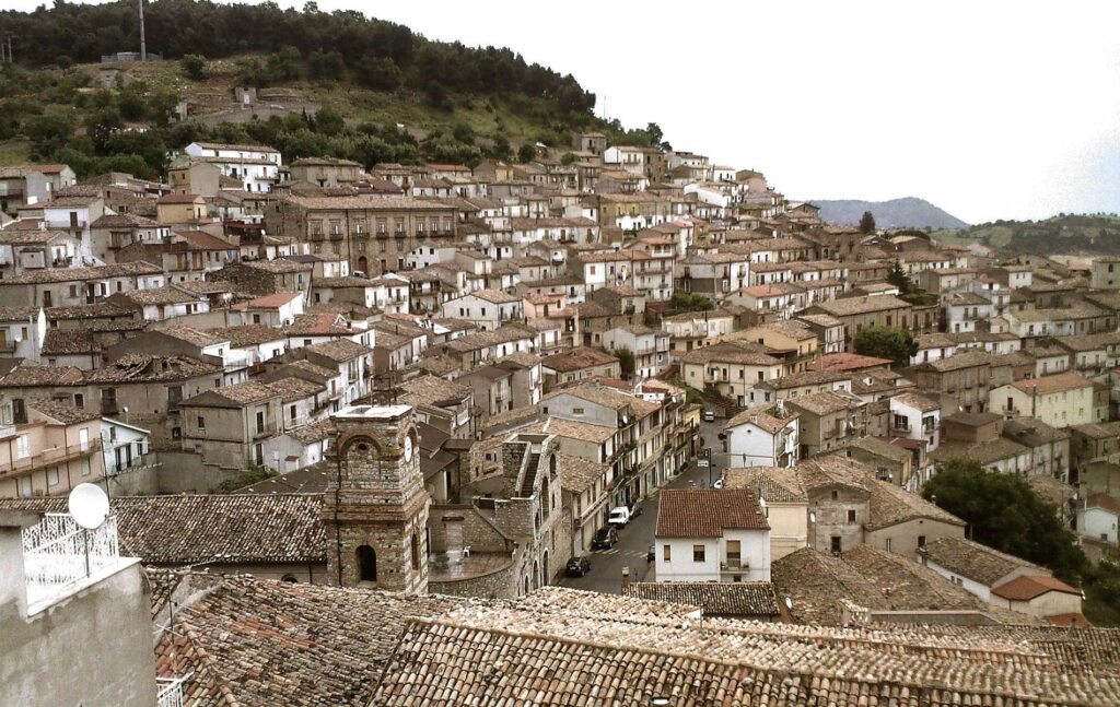Cerchiara di Calabria